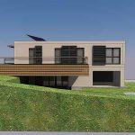 vivienda solar