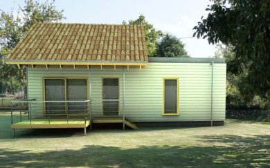 micro casa bio 83