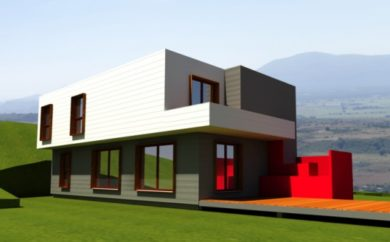 casa biomasa