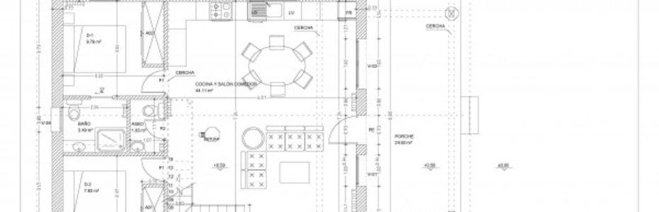plano de casa bio