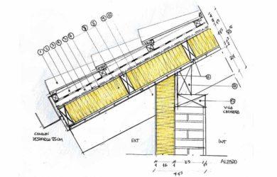 Casas con detalles constructivos passiv haus